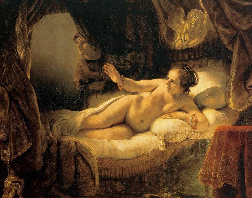 Картина леонардо давинчи секс деревенская мадонна