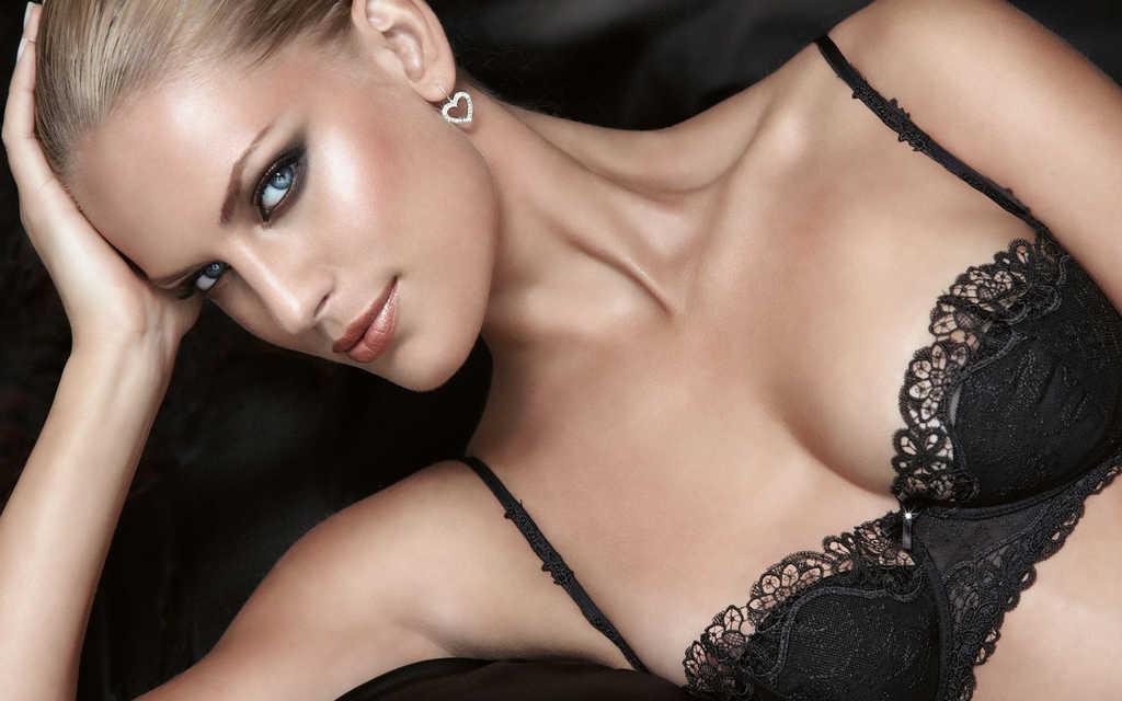 Фото очень красивых блондинок 2 фотография