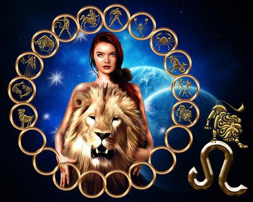 с каким знаком зодиака сочетается знак льва