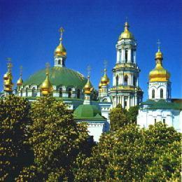 Киево-Печерская лавра в XX веке