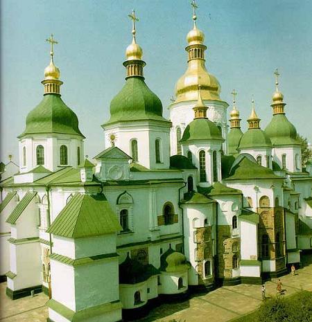 Софийский собор в XX веке