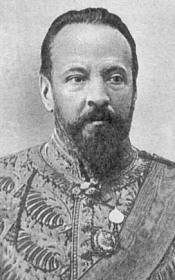 граф Сергей Юльевич Витте