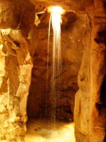 Библейские пещеры