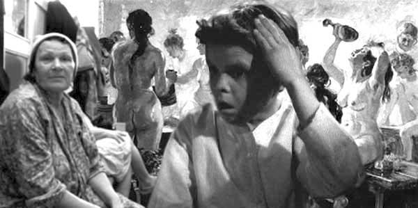 мальчик в бане с мамой рассказ