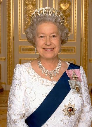 фотографии королевой: