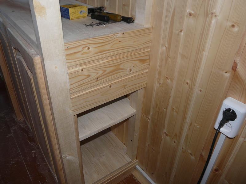 poser du lambris sur fourrure pau prix horaire d 39 un artisan menuisier entreprise ajat. Black Bedroom Furniture Sets. Home Design Ideas