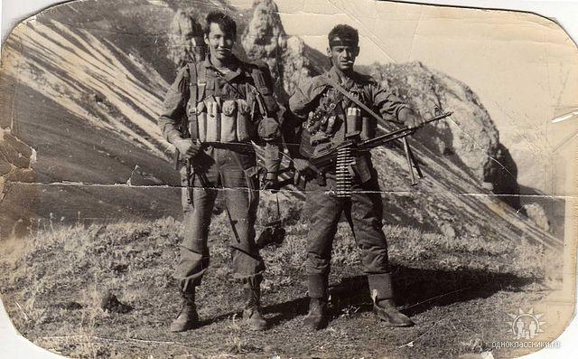 Soviet Afghanistan war - Page 7 Renat10